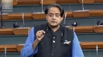 If Citizenship Bill passed, it will be victory of Jinnah's thoughts over Gandhi's: Shashi Tharoor
