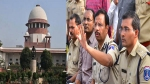 Hyderabad encounter: Plea in SC seeks action against cops