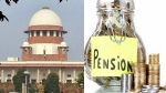No pension for government employees who resign rules Supreme Court