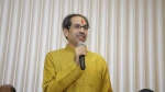 PMC Bank depositors protest outside Matoshree; CM Uddhav Thackeray assures all help