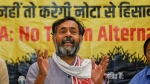 Will tour poll-bound states, ask people to defeat BJP: Farmers