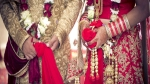 Old love rekindled: Groom's father 'eloped' with bride's mother