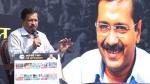 Delhi Congress, BJP bigwigs files nominations; Kejriwal postpones filing of papers