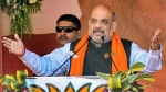 'AAP government tops chart of liars': Amit Shah slams Arvind Kejriwal