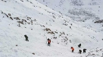 Nepal avalanche: Govt resumes search operation for 4 trekkers, 3 guides