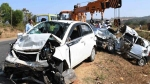 Lingayat seer Basaveshwara Swamiji dies as two cars collide head-on