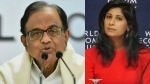 Expect ministers to attack Gita Gopinath: Chidambaram on IMF forecast