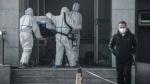 Coronavirus: Australia testing Brisbane man who travelled from Wuhan