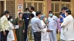 2019-nCoV: Delhi tourist suspected of coronavirus admitted in Goa medical college