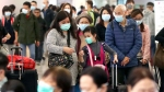 WHO chief says evacuation of foreign nationals from virus-hit China not recommended