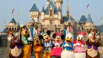 Tokyo Disney parks closing for two weeks on virus fears