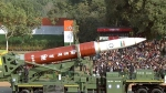 Republic Day 2020 parade: DRDO displays A-SAT from Mission Shakti, ADTCR weapon system