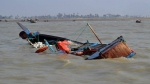 Democratic Republic of Congo boat mishap: 15 dead, others missing