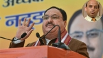 The significance of J P Nadda and what will he bring to the table