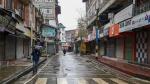 Five Kashmiri political leaders released after over five months detention