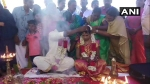 Hindu couple ties the nuptial knot at Kerala Mosque