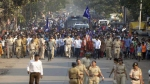 Central agency NIA takes over Koregaon-Bhima case, irks Maha