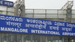 Abandoned laptop bag triggers bomb scare at Mangalore Airport