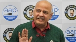 Manish Sisodia, who tested positive for coronavirus, admitted to hospital
