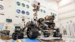 Mars 2020 rover: 9 finalists selected. Now it's time to vote for your favorite one