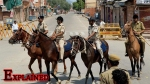 Explained: What is the Mounted Unit and why it made its comeback in Mumbai