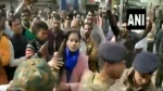 MP pro-CAA rally: BJP men get into scraps with women officials