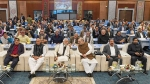 Spread message of peace while in J&K: Modi's advise to 36 ministers
