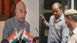Nirbhaya: President rejects death-row convict Mukesh Singh's mercy plea