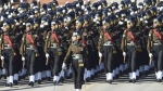 Republic Day 2020: Showcasing India's military might