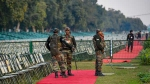 Republic Day 2020: National capital under multi-layered, ground-to-air security cover