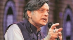 Resolutions against CAA 'political gesture', states hardly have any role: Shashi Tharoor