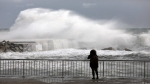 Storm 'Gloria' kills 11 in Spain, causes massive coastal damage