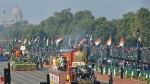 Republic Day Parade 2020: NDRF tableau to display hi-tech gadgets used in rescue ops