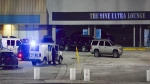 US: 2 dead, 15 injured in shooting outside Kansas City bar