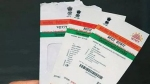 Aadhaar: UIDAI issues notices to 127 people in Hyderabad
