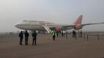 Coronavirus: China 'deliberately delaying' IAF flight to evacuate Indians