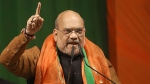 Playing petty politics over coronavirus: Amit Shah slams Congress