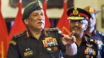 India looking to set up separate theatre command for J&K: Bipin Rawat