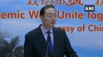 Coronavirus not man-made, says Chinese Ambassador dismissing the rumours