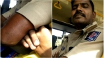 KSRTC bus conductor accused of misbehaving with woman passenger