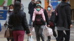 South Korea coronavirus cases pass 2,000
