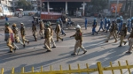 Delhi violence: Police shares contact numbers of personnel at city hospitals