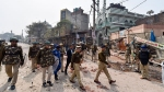 Big changes in Delhi police as Modi, Shah, Doval take control over Delhi violence