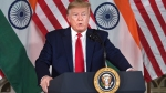 Didn't discuss Delhi violence with Modi, it's up to India: Donald Trump backs Modi over CAA