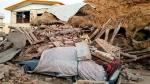 Earthquake jolts Iran, 9 killed in Turkey, dozens injured