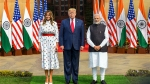 'Path-breaking visit' says PM Modi as US Prez, first lady depart