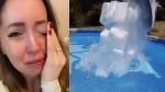 Moscow: 3 die at Instagram influencer's birthday bash after dry ice thrown into pool