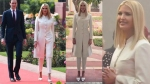 Ivanka picks Indian designer Anita Dongre on day 2 of India visit