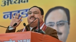 Bihar has Modi's blessings says Nadda