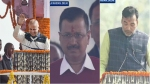 AAP ki Sarkar: Meet the 6 ministers of team Kejriwal 3.0